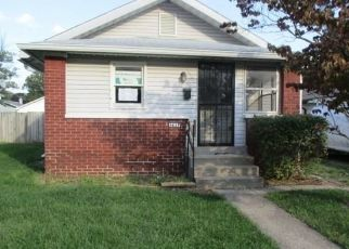 Foreclosure Home in Indianapolis, IN, 46201,  N DENNY ST ID: F4308390
