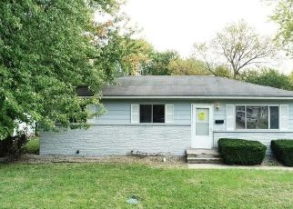 Foreclosure Home in Indianapolis, IN, 46203,  S DREXEL AVE ID: F4308395