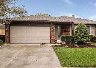 Foreclosed Home en 191ST ST, Lansing, IL - 60438