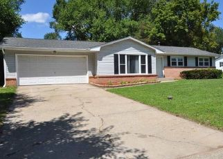 Foreclosed Home in SCARLET OAK DR, Rockford, IL - 61109