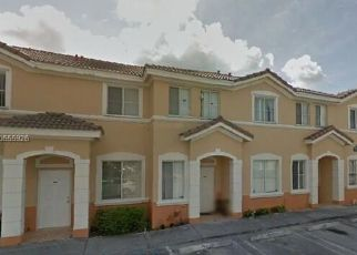 Foreclosed Home in NW 174TH TER, Hialeah, FL - 33015