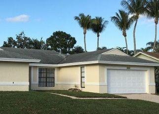 Foreclosed Home en RABBIT HOLLOW DR, Boca Raton, FL - 33487