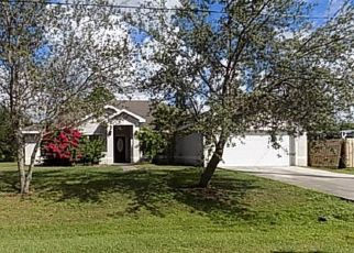 Foreclosed Home in SW TODD AVE, Port Saint Lucie, FL - 34983