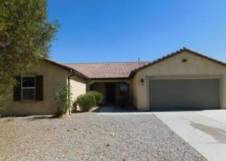 Foreclosed Home in PAINTED HORSE LN, Victorville, CA - 92394