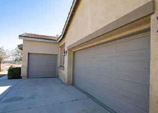 Foreclosed Home in KILLDEER CT, Perris, CA - 92570