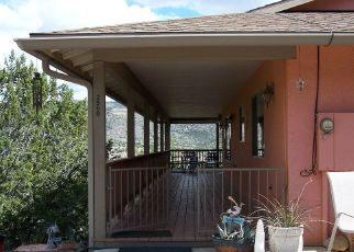 Foreclosed Home en N PAGE SPRINGS RD, Cornville, AZ - 86325