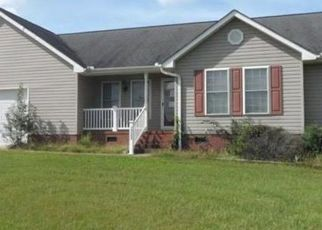 Foreclosed Home en CENTERVILLE RD, Anderson, SC - 29625