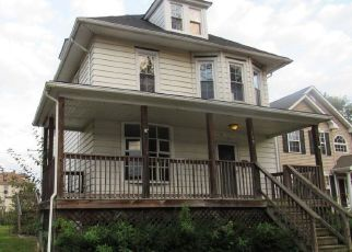 Foreclosed Home in CARLISLE RD, Audubon, NJ - 08106