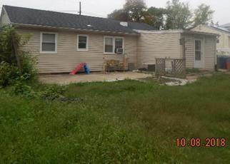 Foreclosed Home in SUNSET DR, Somerdale, NJ - 08083
