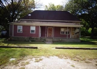 Foreclosed Home in E SPRING ST, Ozark, AR - 72949