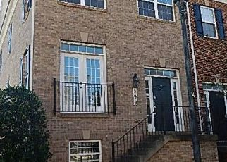 Foreclosed Home en PELICAN AVE, Gaithersburg, MD - 20877