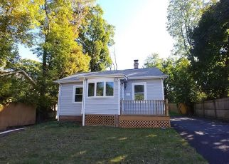 Foreclosed Home in WESTEND AVE, Nyack, NY - 10960