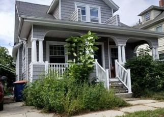 Foreclosed Home in JENNY LIND ST, New Bedford, MA - 02740