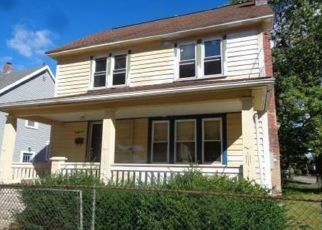 Foreclosed Home in BRUNSWICK ST, Springfield, MA - 01108