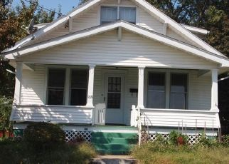 Foreclosure Home in Parkersburg, WV, 26101,  LEE ST ID: F4308919