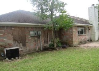 Foreclosure Home in Cypress, TX, 77429,  MILL RIDGE DR ID: F4308949