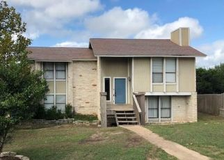 Foreclosure Home in Travis county, TX ID: F4308953