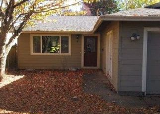 Foreclosed Home in SE 103RD AVE, Portland, OR - 97266