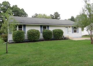 Foreclosed Home en VICTORY ST, Mansfield, OH - 44905