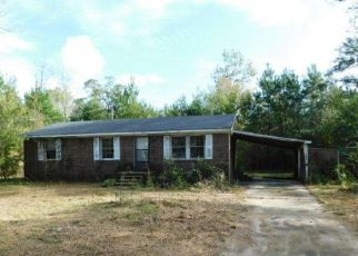 Foreclosed Home in PUG MOORE RD, Bethel, NC - 27812