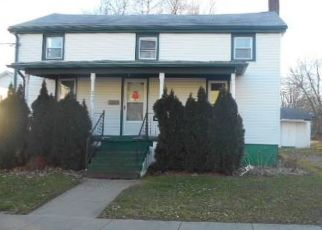 Foreclosed Home in E PARK ST, Albion, NY - 14411