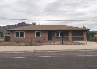 Foreclosed Home en EL CAMINO REAL ST, Socorro, NM - 87801