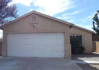 Foreclosed Home en SEVEN FALLS CT SW, Albuquerque, NM - 87121