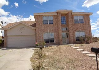 Foreclosed Home en JUNIPER AVE, Los Lunas, NM - 87031