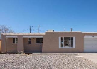 Foreclosed Home en MARY ELLEN ST NE, Albuquerque, NM - 87112