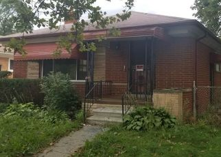Foreclosure Home in Detroit, MI, 48235,  SAINT MARYS ST ID: F4309102