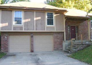 Foreclosed Home in E SUNVALE DR, Olathe, KS - 66062