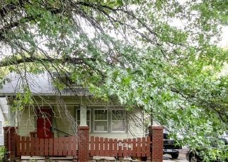 Foreclosure Home in Salina, KS, 67401,  S 5TH ST ID: F4309185