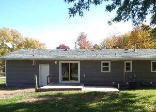 Foreclosed Home in S MAPLE ST, Meriden, KS - 66512