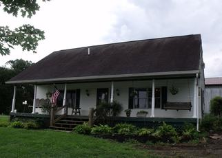 Foreclosed Home in S ROBINSON RD, Bloomfield, IN - 47424