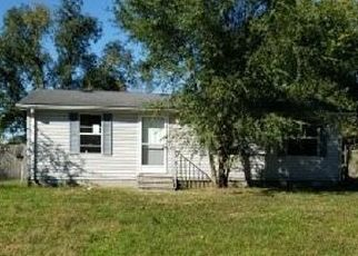 Foreclosure Home in Terre Haute, IN, 47803,  N 27TH ST ID: F4309202
