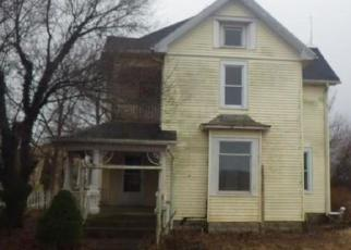 Foreclosed Home in E DUBLIN PIKE, New Castle, IN - 47362