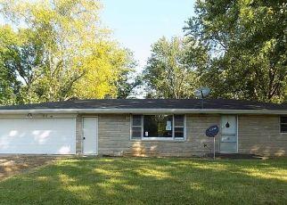 Foreclosed Home in E BENTON ST, Alexandria, IN - 46001