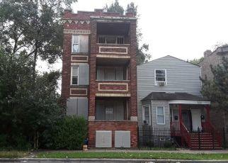 Casa en ejecución hipotecaria in Chicago, IL, 60621,  W 61ST ST ID: F4309239