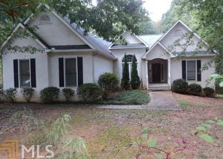 Foreclosed Home en BROOKSTONE PARK, Newnan, GA - 30265