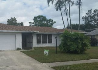 Foreclosed Home in DORAL WAY, West Palm Beach, FL - 33407