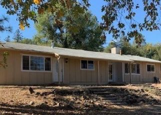 Foreclosure Home in Amador county, CA ID: F4309313