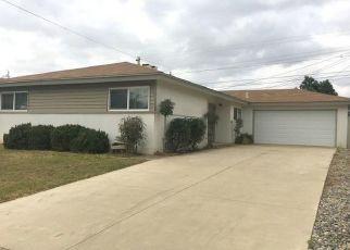 Foreclosed Home in VALERIE ST, Santa Maria, CA - 93454