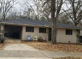 Foreclosed Home in OAKLAWN DR, North Little Rock, AR - 72116