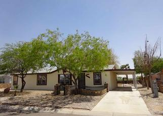 Foreclosed Home en E 54TH DR, Yuma, AZ - 85367