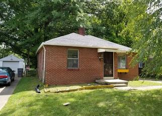 Foreclosure Home in Indianapolis, IN, 46218,  N KEYSTONE AVE ID: F4309378