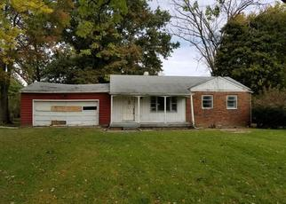 Foreclosure Home in Indianapolis, IN, 46260,  MAYFAIR DR ID: F4309382