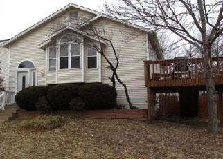 Casa en ejecución hipotecaria in Valley Park, MO, 63088,  GLENBARR CT ID: F4309451
