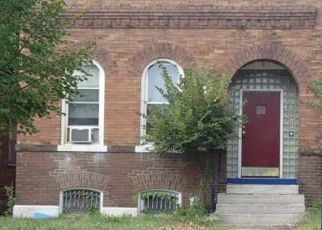 Foreclosure Home in Saint Louis, MO, 63118,  S COMPTON AVE ID: F4309457