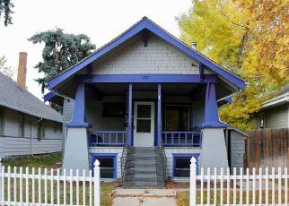 Casa en ejecución hipotecaria in Great Falls, MT, 59401,  2ND AVE N ID: F4309477