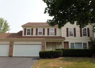 Foreclosed Home en WOODCROFT CT, Schaumburg, IL - 60173